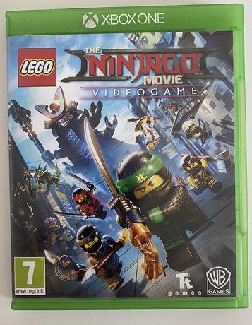 Lego Ninjago Movie Xbox One
