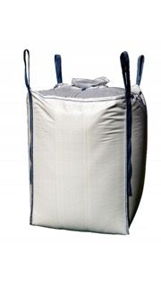Worki nowe Big Bag Bagi BIGBAG begi 90x95x140 fartuch