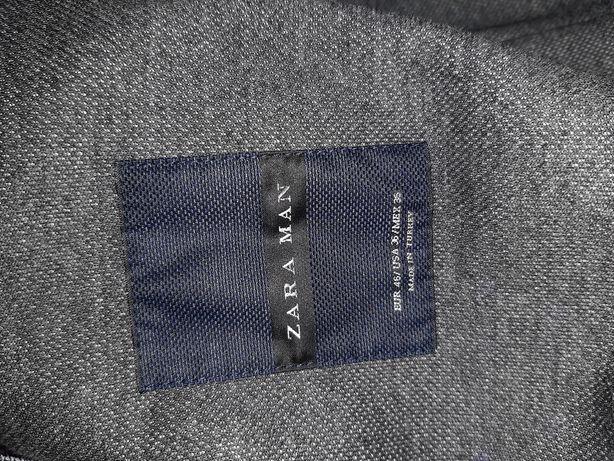 Піджак Zara man чоловічий