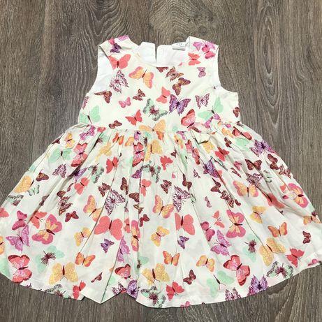Плаття платье h&m 80 розмір