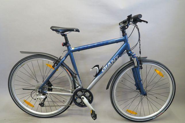 Markowy rower crossowy Giant X sport 3.0 Shimano Deore BDB STAN