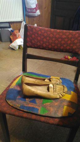 Oddam buty za darmo