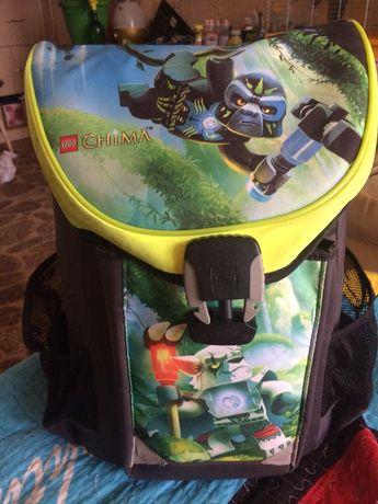 Продам школьный рюкзак Лего