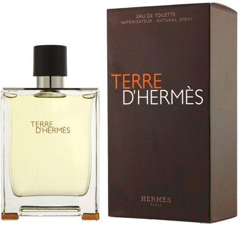 Nowe Perfumy Hermes Terre D Hermes 100 ML ! !