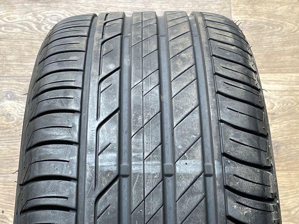 225/55/17 R17 4шт Bridgestone Turanza T001 лето 2016год