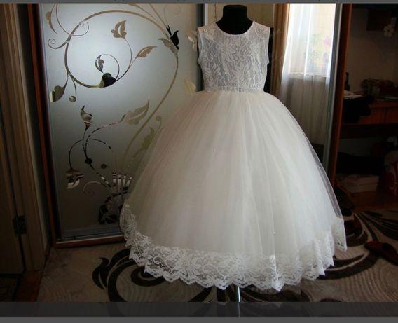 Бальное Платье на рост 130-140