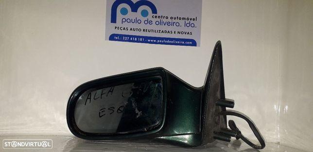 Espelho esquerdo Alfa Romeo Gtv