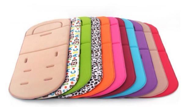 матрас в детскую коляску йойа.йо йа.yoya.разные цвета
