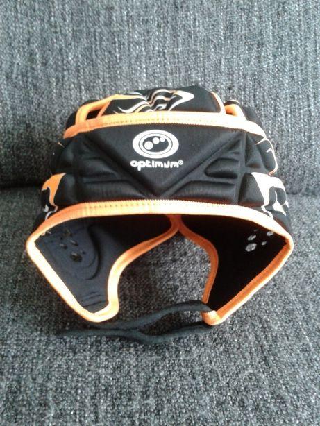 новая Optimmum шапка шлем для бокса борбба