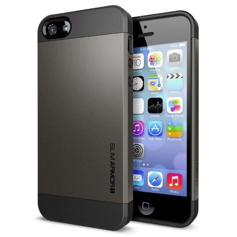 R188 Capa SPIGEN SLIM TOUGH ARMOR Apple iPhone 4 4S Stock