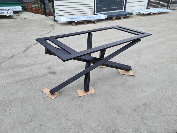 Noga stół pod blat 90x200cm producent mebli LOFT regały stoliki ławka