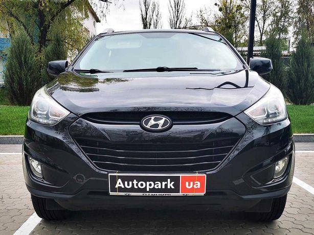 Продам Hyundai Tucson 2014г.