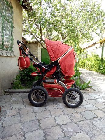 Продам коляску фирмы Tako