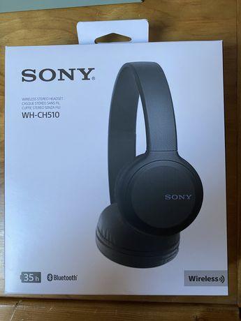 Vendo Auricular Sony WH-CH510 novos