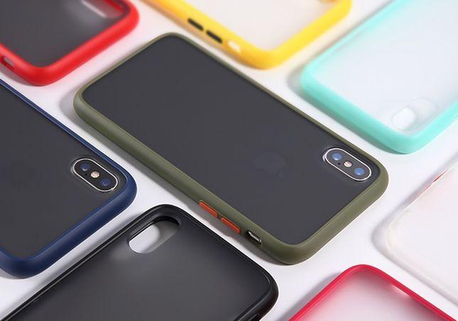 Противоударный чехол на Айфон iPhone 7 / 8, 7 / 8 +, X, Xr, 11+