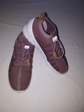 Clarks кроссовки красовки кросівки мокасины nike adidas