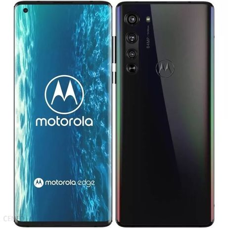 Nowa Motorola EDGE 5G 6/128GB