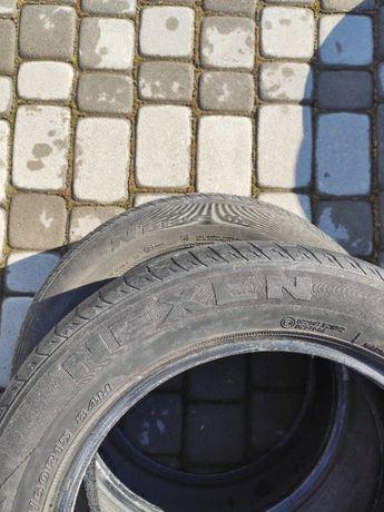 Пара літніх автошин, Nexen N Blue HD, 185/60 R15 84H