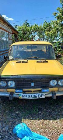 Продам ВАЗ 2106 на ходу