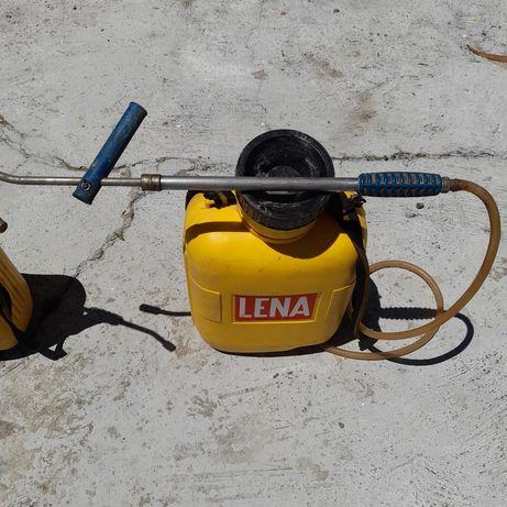 Pulverizadores Lena (recentes)