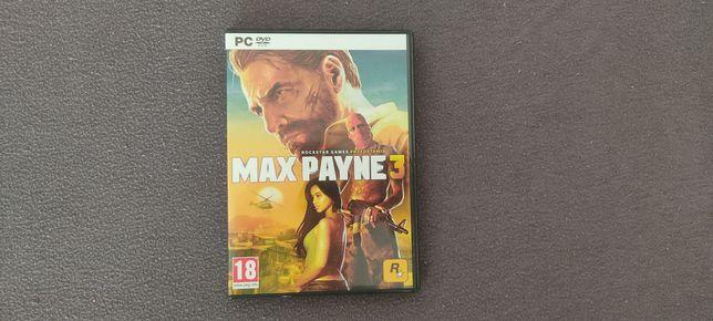 Max Payne 3 PL PC