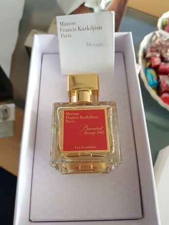 Baccarat Rouge 540 , Maison Francis Kurkdjian 200ml , 100% Оригинал