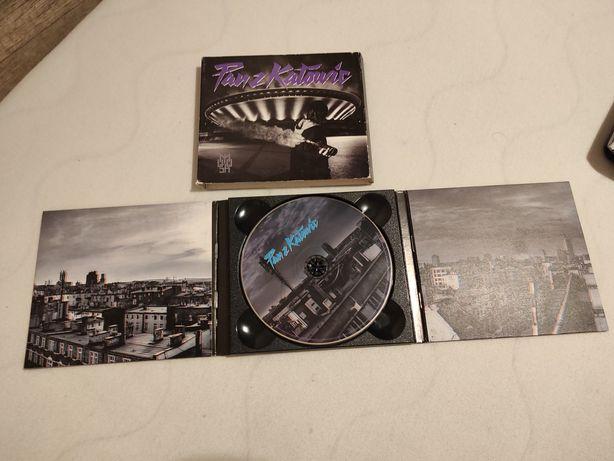 Miuosh - Pan Z Katowic - CD - stan bardzo dobry