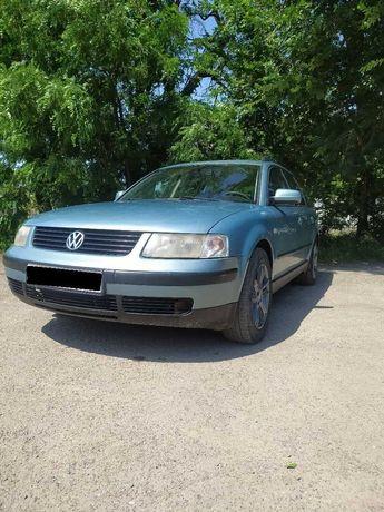 Volkswagen b5 (постоянный учет)