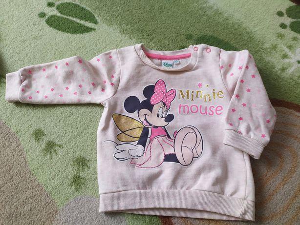 Bluza Minnie r.74