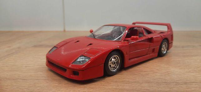 Ferrari F40 - 1:24 - Bburago