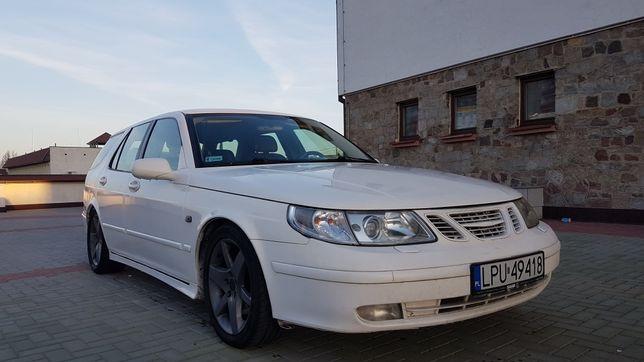 Saab 95 2003 rok Klima Skory Zamiana