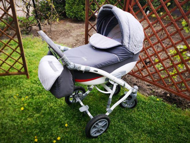 Wózek Camarelo Sirion 2w1
