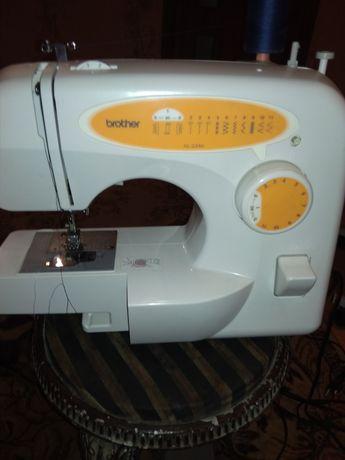 Швейная машина бразер