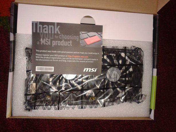 MSI gtx1060 3gt oc