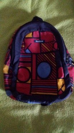Sportowy Plecak Reebok