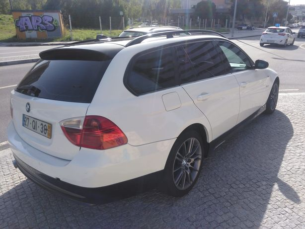BMW 320d 177cv sport