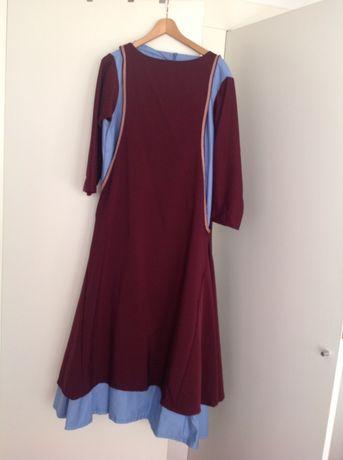 Vestidos estilo medieval