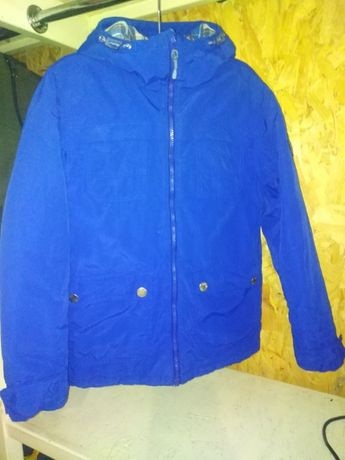 Куртка next .F&F 10-11 лет-146-152