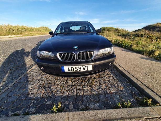 BMW 320D  de 2003