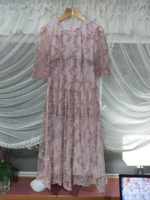 Sukienka koktajlowa Nakło nad Notecią - image 1