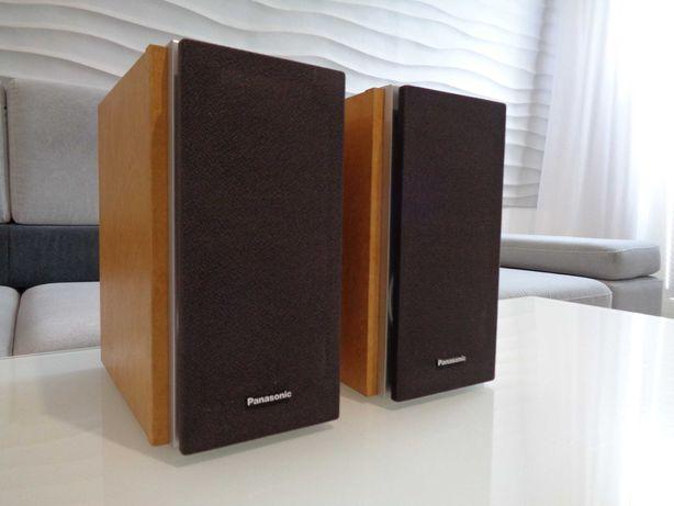 Kolumny Panasonic SB-PM17 jak NOWE