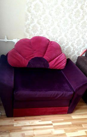 Продам диван-малютка розкладний