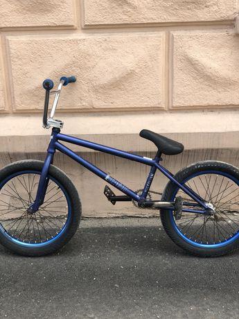 BMX, велосипед, бмх Premium Inception 21 рама, 20 колёса