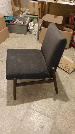 Fotel Celia 300-227 PRL vintage