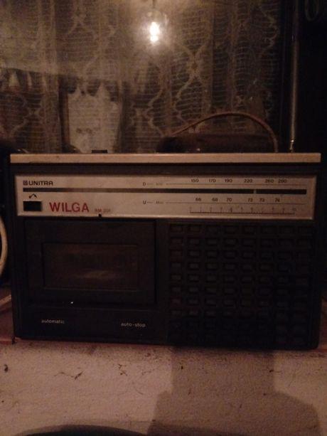 Radio Unitra Wilga rm301