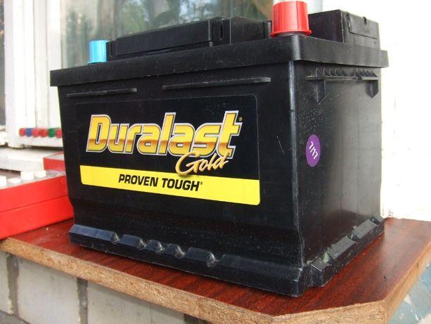 Продам аккумулятор DURALAST