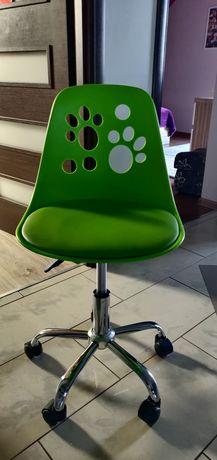Krzesło, fotel obrotowy
