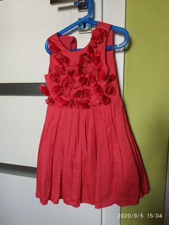 Sukienka elegancka 128