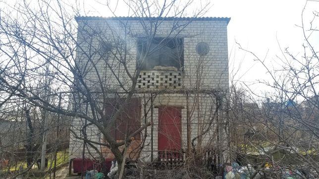 """Продается дача СТ""""Строитель-2"""