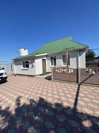 Продам Дом в Новоюльевке
